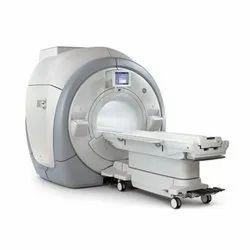 Refurbished GE 1.5T Optima MR450w MRI Machine