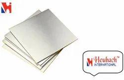 Aluminium 6063 Plates