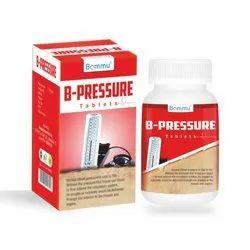 B-Pressure Tablets