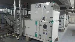 1 Turnkey Solutions Central Air Conditioning Services, in India