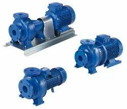Industrial Horizontal  Centrifugal Pumps