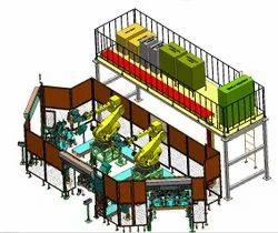 Mechanical Engineering Design Service