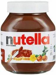 Ferrero Rocher Nutella Hazelnut Chocolate Spreads