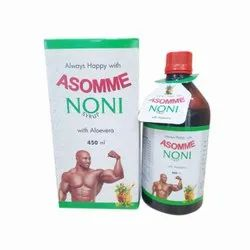 Asomme Noni Fruit Juice Concentrate