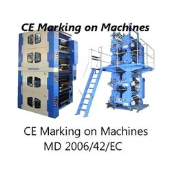 Machinery Directive (MD) 2006/42/EC Service
