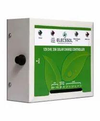 12/24V 20Amp Solar Charge Controller