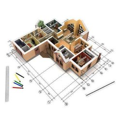 Allied and Building Plans Services, in Pan India