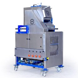 Nano Automatic Chapati Making Machine