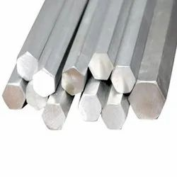 420 Stainless Steel Hex Bar