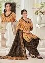 Mayur Ikkat Special Vol 5 Pure Cotton Printed Dress Material Catalog