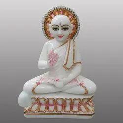 Marble gouthm swami jain