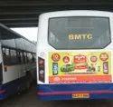 Bmtc Bus Branding Service In Bangalore, Mode Of Advertisement: Offline, Depends On Costumers