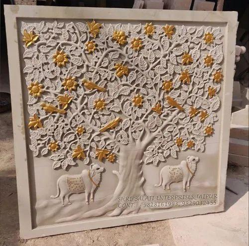 Carved Sandstone Carvings