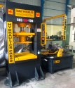 Hydraulic Deep Draw Press 100 Ton