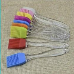 Silicone Oil Brush, Spatula, Ghee Brush