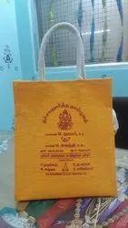 Jute Fancy Ladies Bag
