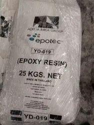 EPOXY RESIN YD- 907