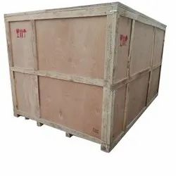 Pine Wood Export Packaging Box, Size(LXWXH)(Inches): 180x24x24 Inch, Weight Holding Capacity(Kg): >1000 Kg