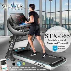 3 HP SURNNER FITNESS STX-365 HOME电动跑步机,130千克