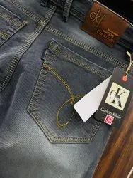 Denim Men Ck Export Surplus Jeans
