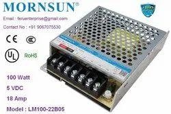 LM100-22B05 Mornsun SMPS Power Supply