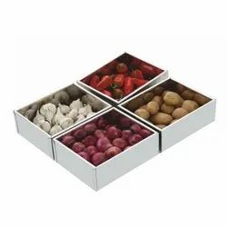 Perforated Vegetable Box