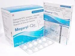 Pharma Capsule