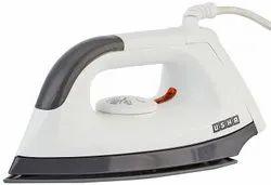 Usha EI 1602 1000-Watt Lightweight Dry Iron (multi-colour)