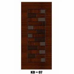 Hinged Water Resistance Decorative Door, For Home, Interior