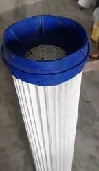 RMC CEMENT SILO FILTER