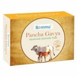 Pancha Gavya Soap