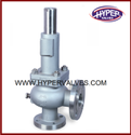 Angle Type Relief Valves
