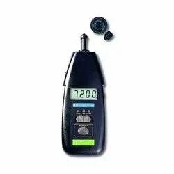 Lutron Digital Contact Tachometer