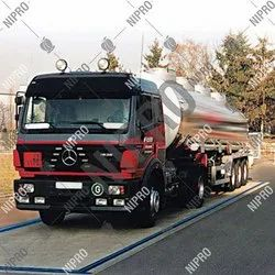 Truck Weighbridge System