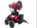 Dust Suppression Fog Cannons