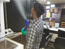 Anti Termite Soil Treatment Service