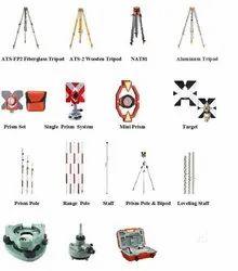 Survey Instruments in Tamilnadu