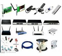 Hardware Networking Service, Maharashtra
