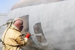 Blasting And Painting Contractors