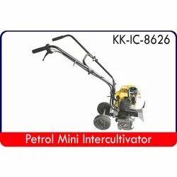 KK-IC-8326 Petrol Mini Inter Cultivator