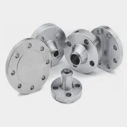 321 Stainless Steel Flanges