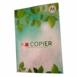 White A4 Paper Sheet, Packaging Size: 500 Sheets per pack, Packaging Type: Packet