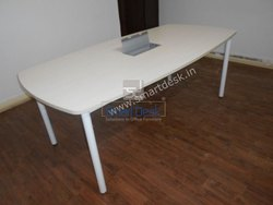 MT9 8 Seater Office Rectangle Table