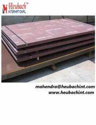 Abrex 550 Steel Plates
