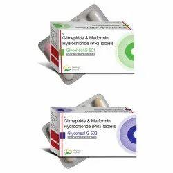 Glycoheal G 501 / Glycoheal G 502