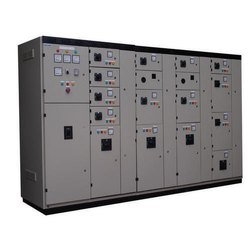 Three Phase High Voltage Mild Steel Switch Gear Panel, Degree of Protection: IP42, 33kV