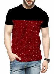Casual Wear Printed Stylish T Shirts