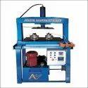 Advance Technology Paper Plate Machine