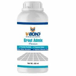 V-Bond Premium Grout Admix, Packaging Type: Bottle