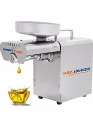 Mustard Oil Machine Btali